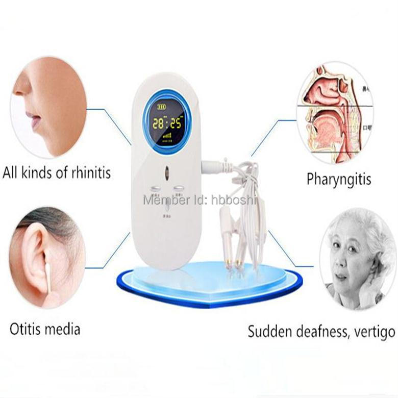 New invented products nasal device for rhinitis(China (Mainland))