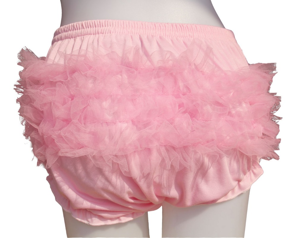 Adult Baby Ruffle Panties Bloomers incontinence Diaper Cover/FMP03-5&amp;5<br><br>Aliexpress