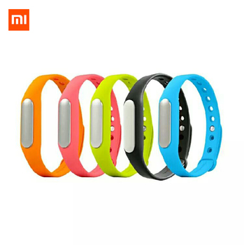 Original Xiaomi Mi Band Smart Miband Bracelet Wristbands For Android IOS Waterproof Tracker Fitness Xiaomi Mobile Phone Redmi