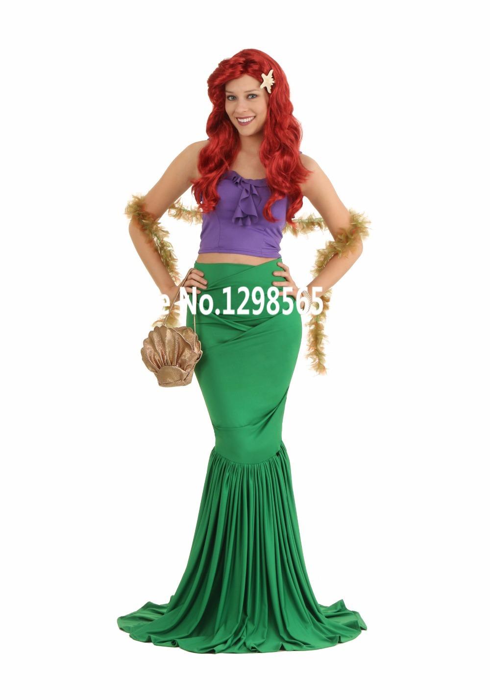 ariel robe adulte promotion achetez des ariel robe adulte promotionnels sur. Black Bedroom Furniture Sets. Home Design Ideas