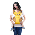 2016 Special Cute Baby Carriers Best Quality Infant Backpack Kid Carriage Baby Wrap Sling Activity Gear