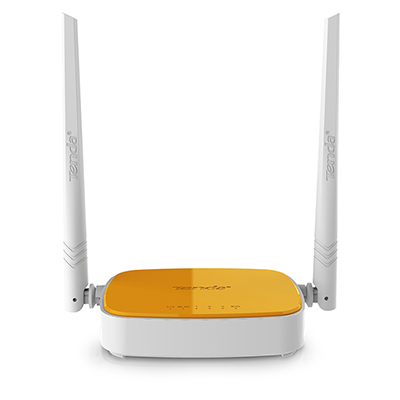 Wifi English Version Tenda N304 Wi-Fi Repeater 300Mbps Universal Repeater 2 fixed 5dbi Antenna Wireless Router 300Mbps(China (Mainland))
