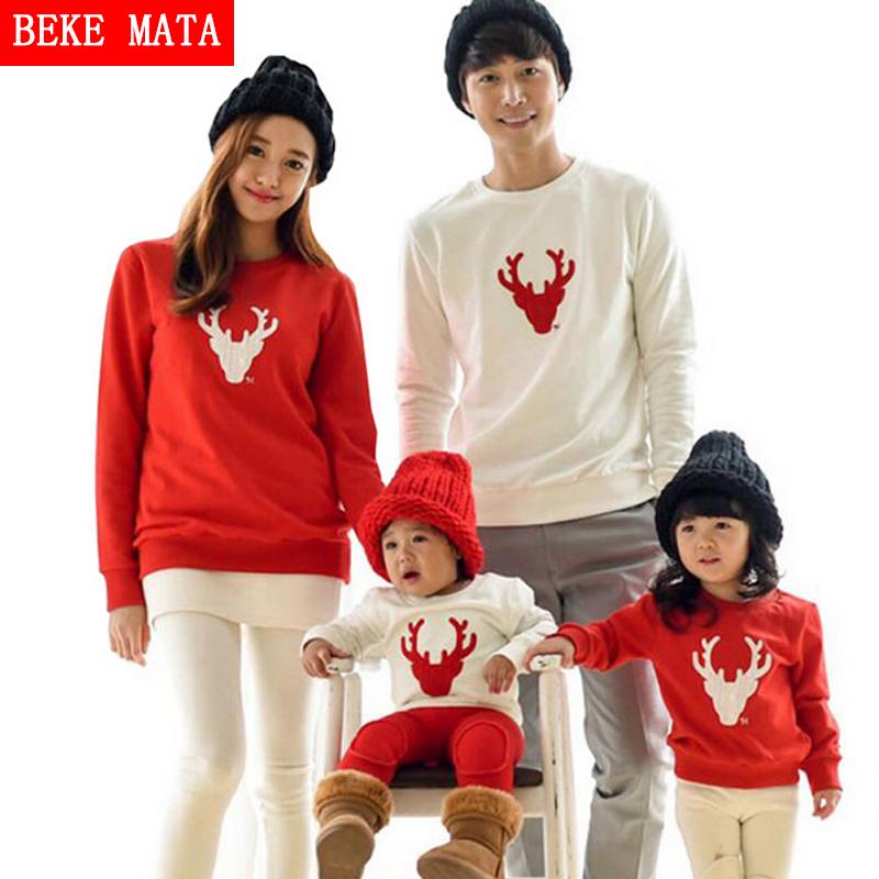 Натуральная одежда для всей семьи