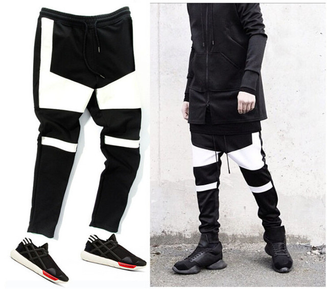 Shop jogger pants for men & women cheap sale online, you can buy black jogger pants, khaki joggers, cargo jogger pants and camo joggers for men & women at wholesale prices on tanzaniasafarisorvicos.ga FREE shipping available worldwide. White And Black - 3xl. Contrast Side Stripe Jogger Pants - Black - 2xl.