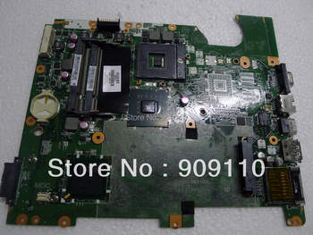 CQ61   integrated motherboard for H*P laptop CQ61 577997-001