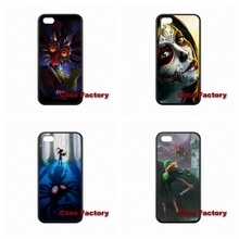 For Samsung A3 A5 A8 J2 J3 S3 S4 S5 mini Ace2 Ace3 Ace4 Ace Nxt Plus Note 2 3 Xiaomi Mi3 Mi4 Redmi Note 2 Skull kid Bags Cases(China (Mainland))