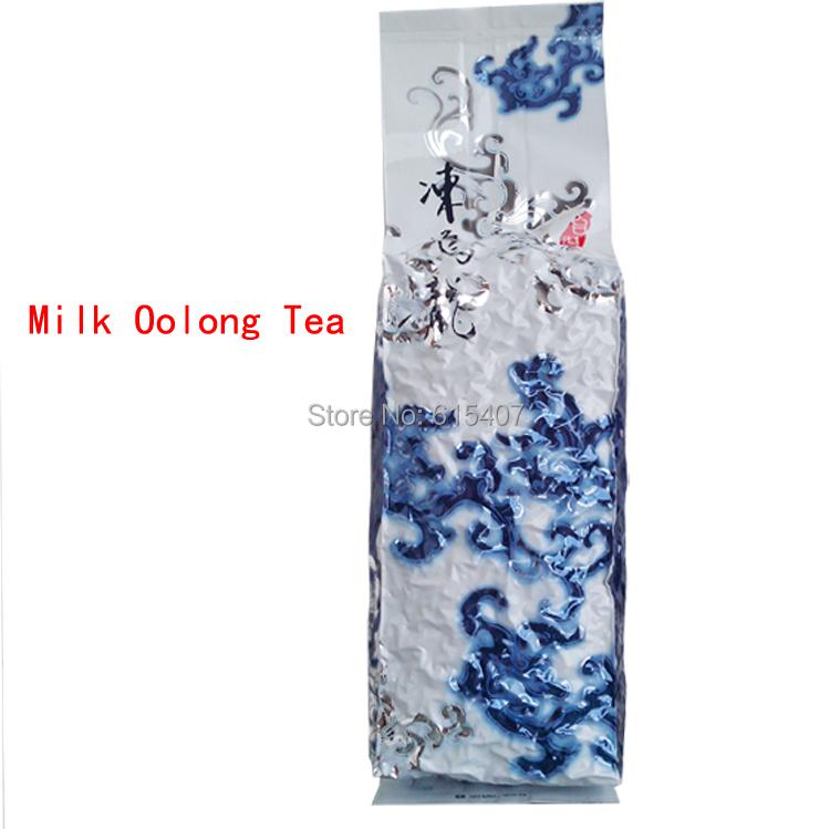 Oolong taiwan tea Free Shipping! 250g Taiwan High Mountains Jin Xuan Milk Oolong Tea, Wulong Tea 250g +Gift Free shipping(China (Mainland))