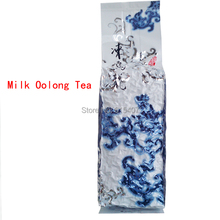 Oolong taiwan tea Free Shipping! 250g Taiwan High Mountains Jin Xuan Milk Oolong Tea, Frangrant Wulong Tea 250g