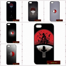 Buy Clan Uchiha Sasuke Logo Naruto Cover case iphone 4 4s 5 5s 5c 6 6s plus samsung galaxy S3 S4 mini S5 S6 Note 2 3 4 F0402 for $2.15 in AliExpress store