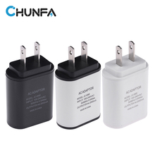 Buy High US Plug Quick Charger 5V 2A Wall Charger Adatper Universal Mobile Phone Travel USB Energy Fast Charging USA for $2.65 in AliExpress store