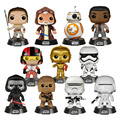 2016 new Genuine funko pop star war The Force Unleashed BB 8 obi wan rey finn