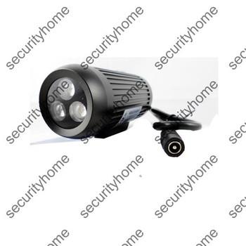 940nm 50M CCTV Array LED IR light source series IR Illuminator invisible infrared for CCTV cameras
