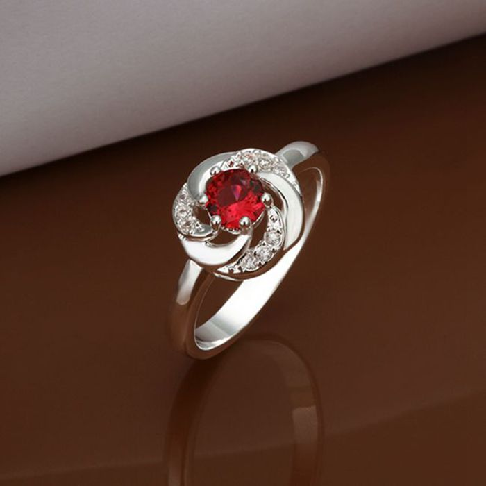 r335 wholesale 925 sterling silver ring 925 silver