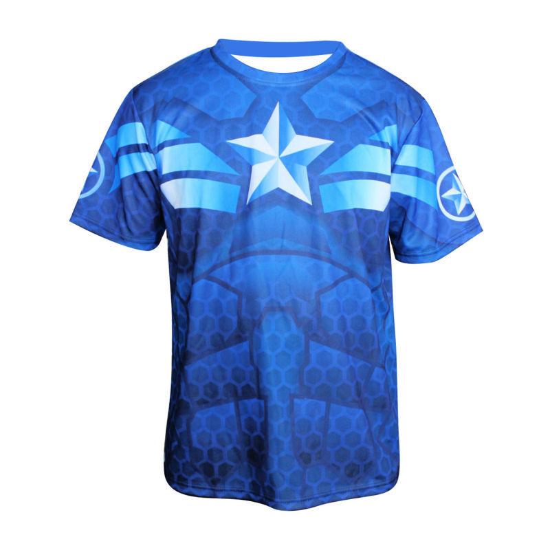 Мужская футболка Arsuxeo 2015 t футболка мужская neil barrett fa01 2015