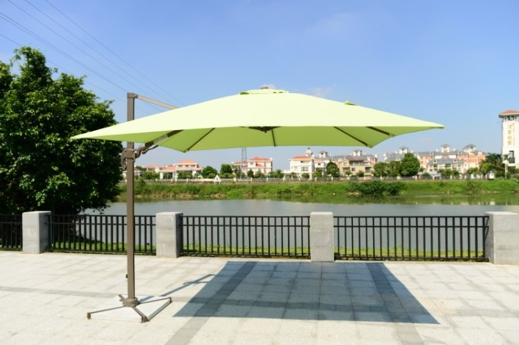 Large Patio Umbrella icontrall for