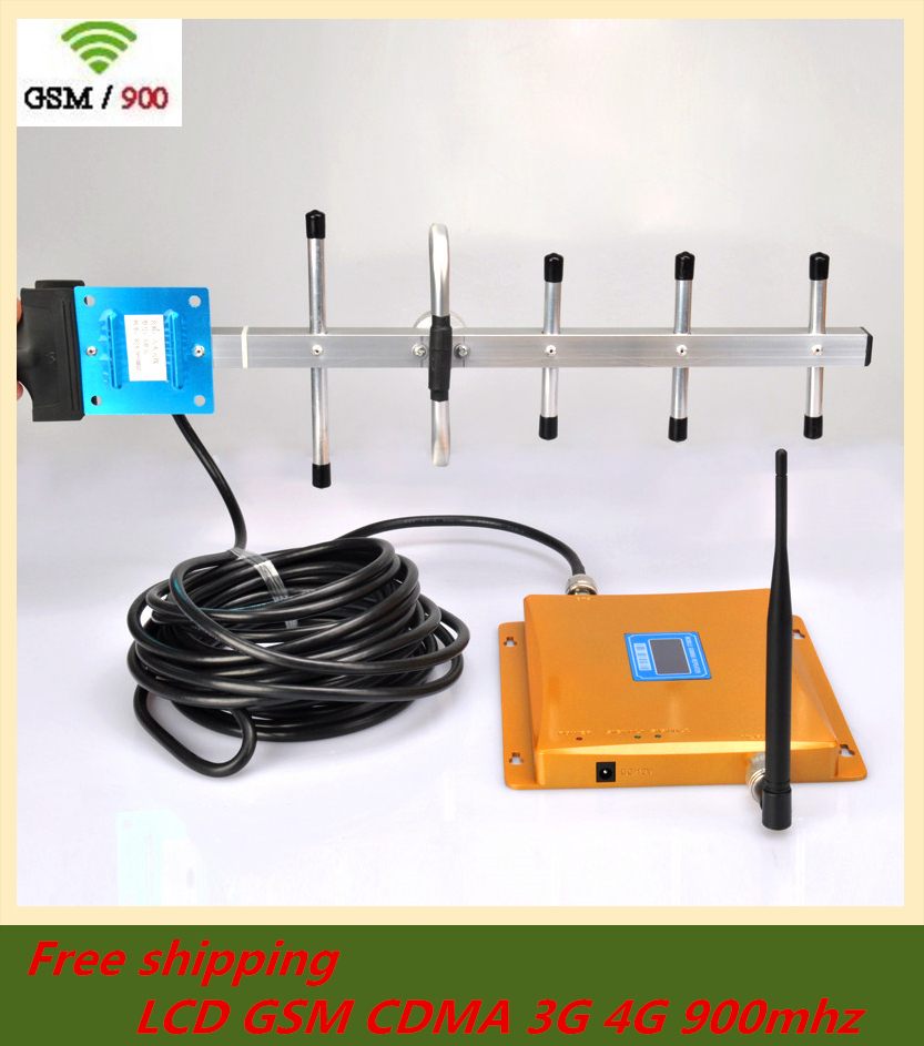 3g wireless - ABS-GSM980 Mobile Phone Signal Repeater/Amplifier/Booster