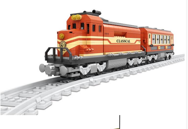 ausini / 25902 / поезд игрушки