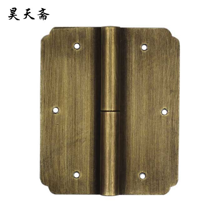 Дверные петли из Китая