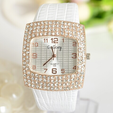 New relojes mujer 2015