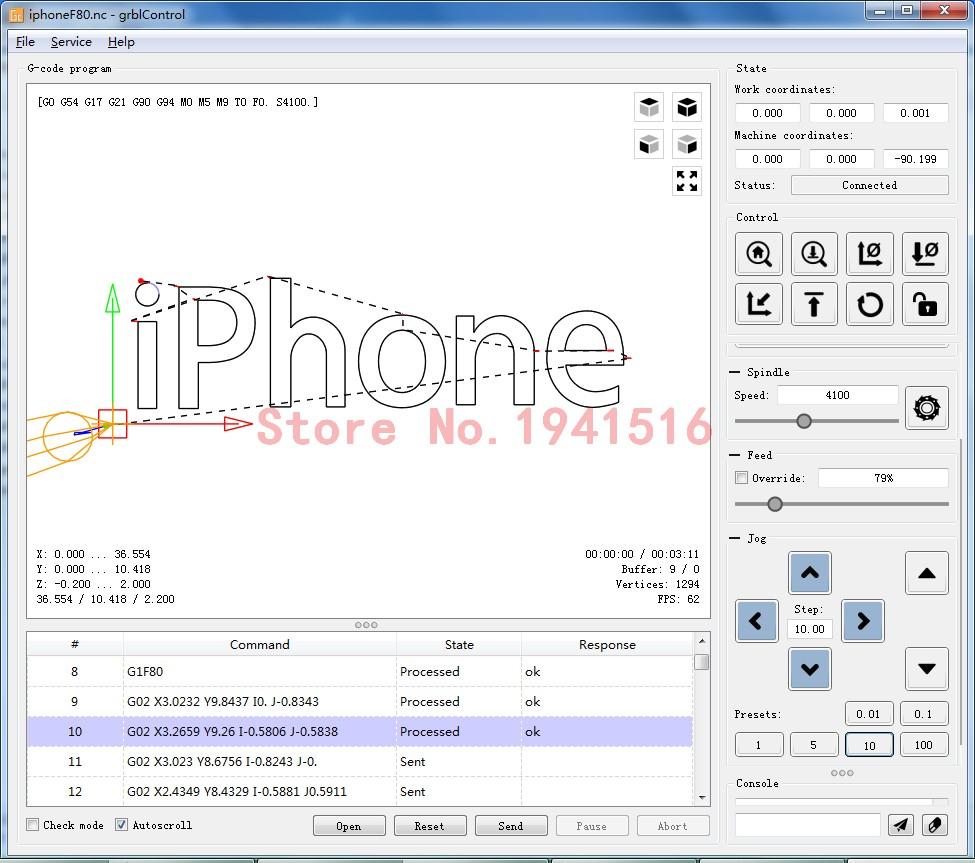 Купить ЧПУ 1610 GRBL управления Diy мини станок с чпу, рабочая зона 16x10x4.5 см, 3 Оси Pcb Фрезерный Станок, Дерево Маршрутизатор, cnc router, v2.4