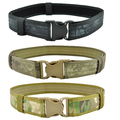 1000D Multifunction Military Tactical Belt Airsoft Paintball Hunting Shooting Belt