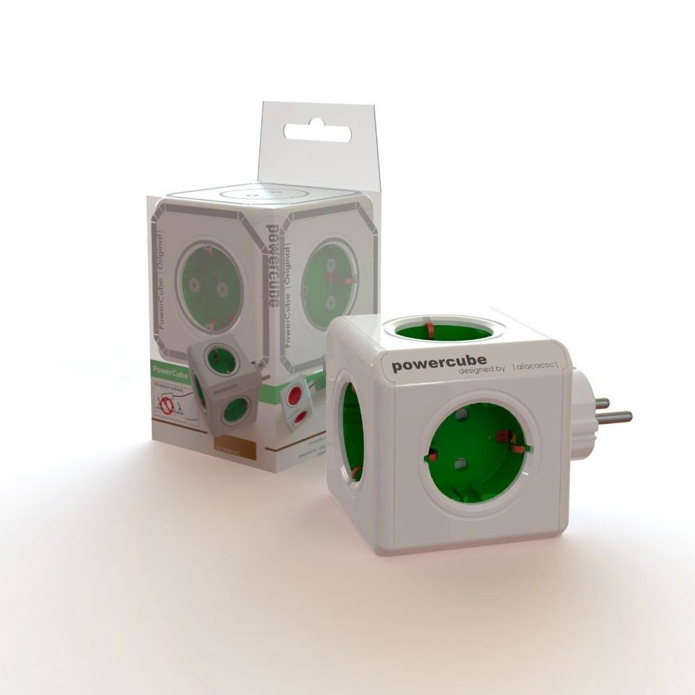 Smart Power Socket Plug из Китая