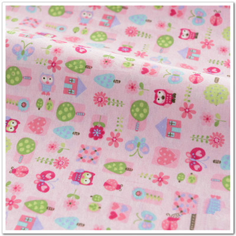 Online buy wholesale flannel fabric for children from for Wholesale childrens fabric