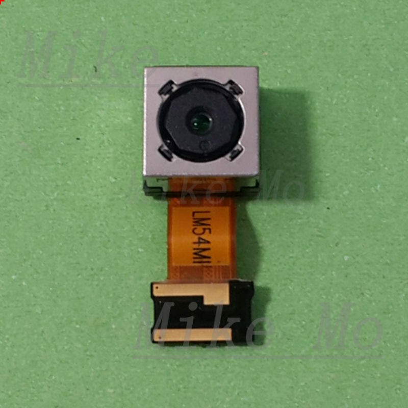 Flex Cable 5.0MP Digital Back Camera Lens Original Replacement For LG F120L F120K F120S Optimus LTE Tag Free Shipping(China (Mainland))