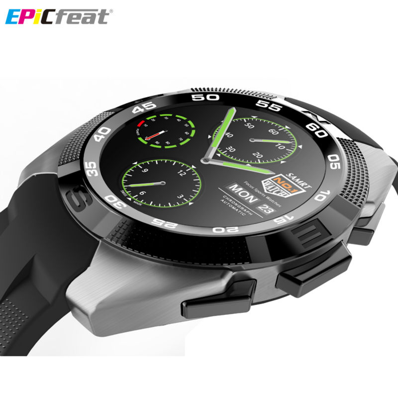 G5 Heart Rate Sport Smart Wristband Android iOS Bluetooth Smart Watch Phone for Samsung(China (Mainland))