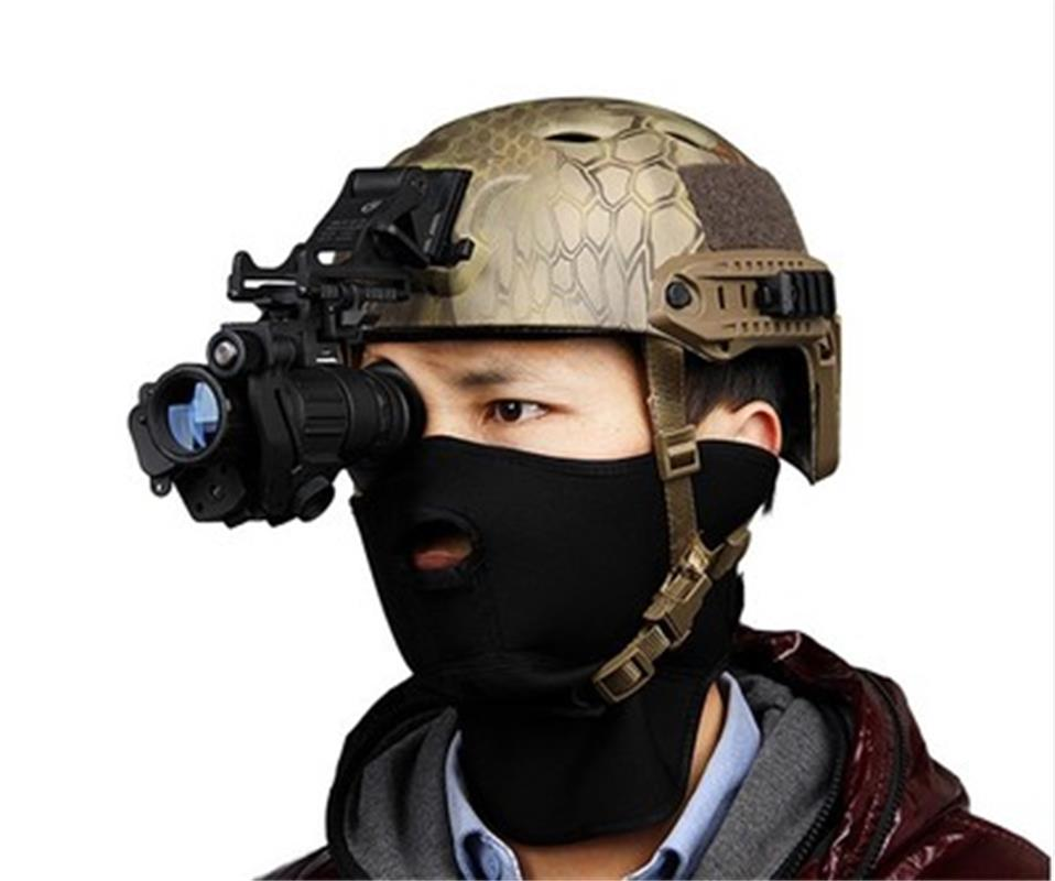 Infrared army high-definition night vision telescope digital Sports &amp; Entertainment Hunting Hunting Optics Night Visions<br>