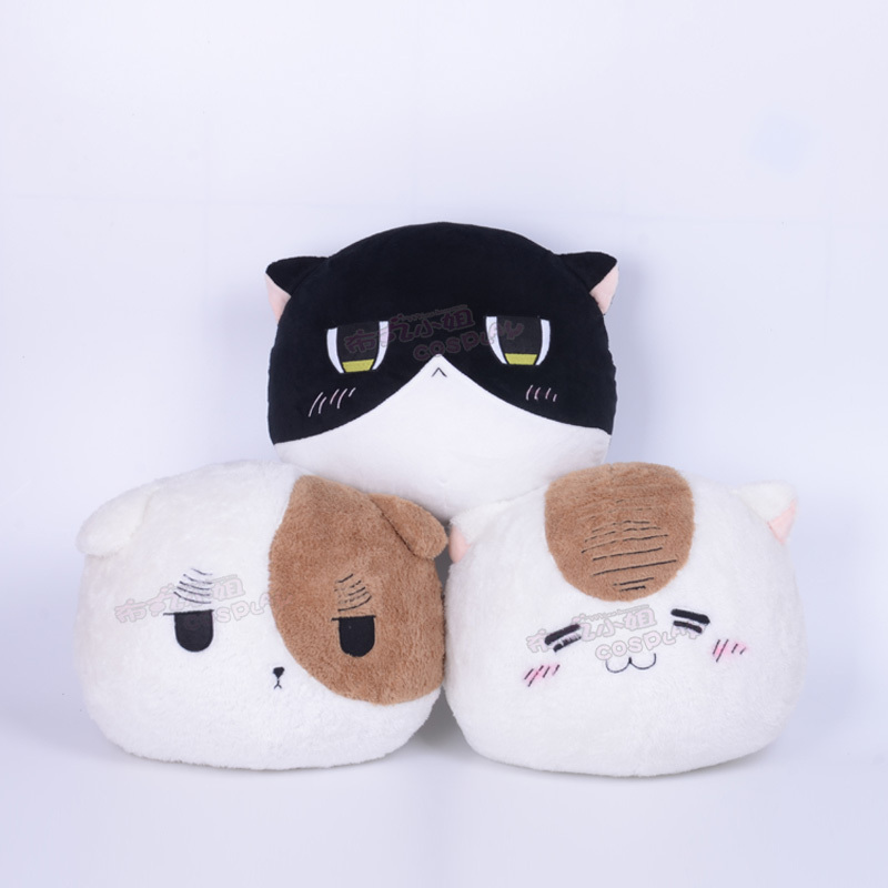 Hetalia: Axis Powers APH cat pillow  100% Handmade Plush Toy Cosplay Props<br><br>Aliexpress