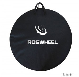 """ROSWHEEL MTB Bicyle Wheel Bag 73cm 26"""" 700C Cycling Single Wheel Pack Carry bag for Bicycle enthusiasts camping collection sack(China (Mainland))"""