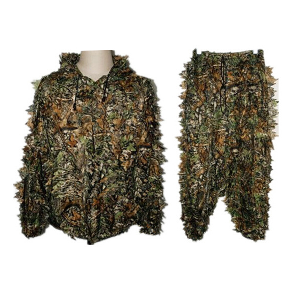 Ghillie Suits из Китая