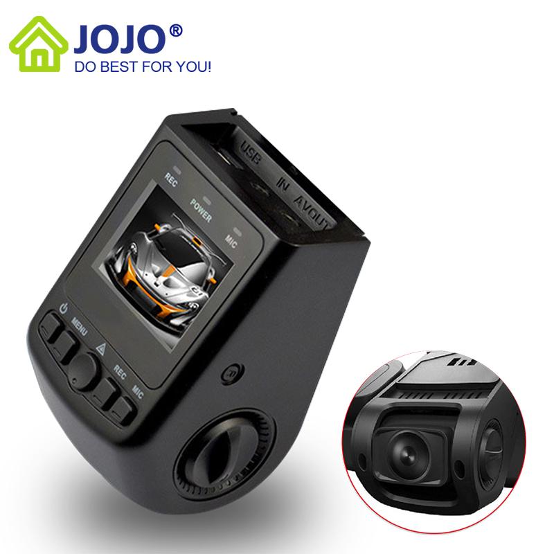 Jusky X40 Ambarella A7 Full HD 1920*1080P Car DVR Super Capacitor Hidden Dash Camera Cam With Optional GPS Support G-sensor(China (Mainland))