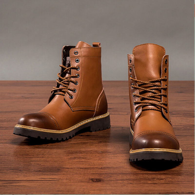 Mens Boots Brands - Cr Boot