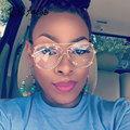 Pilot Luxury Clear Optics sunglasses Celebrity Kardashian Brand designer UV400 Mirror Lady Sun Glasses Frame Male