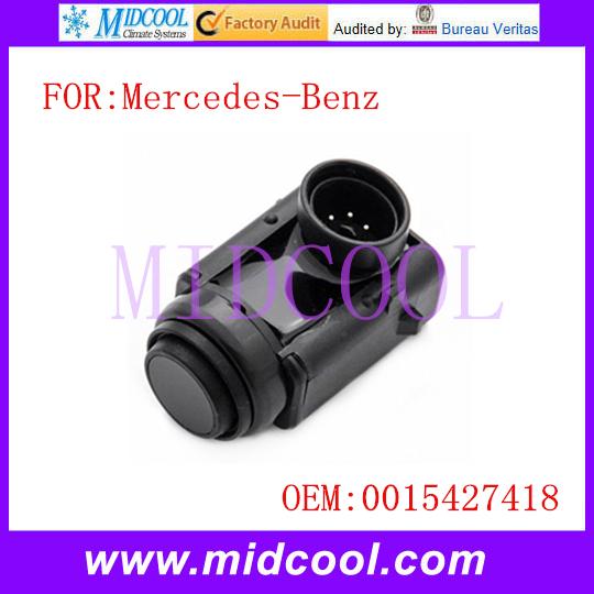 Новый PDC Датчик Парковки использования OE НЕТ. 0015427418 для Mercedes-Benz/Mercedes Benz датчик парковки 1 шт