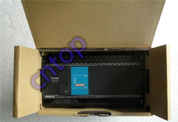 Free shipping New original FBs-60MCR2-AC Fatek PLC with 24VDC Digital input 36 relay output 24 System Unit 1 COM<br><br>Aliexpress