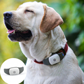 SPOT Satellite Waterproof GPS Tracker GSM GPRS Spy Pocket Alarm via APP For Dog Pet Collar