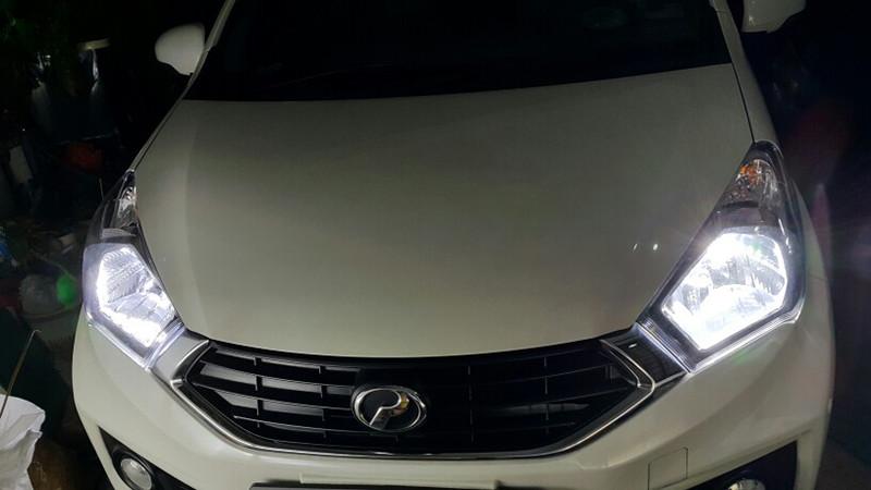 Купить Oslamp H11 СВЕТОДИОДНЫЕ Фары УДАРА 72 Вт Автомобилей Светодиодные Фары Лампы Противотуманные фары 6500 К Авто Фары для Toyota/VW/Hyundai/Kia/Chevrolet/Mazda