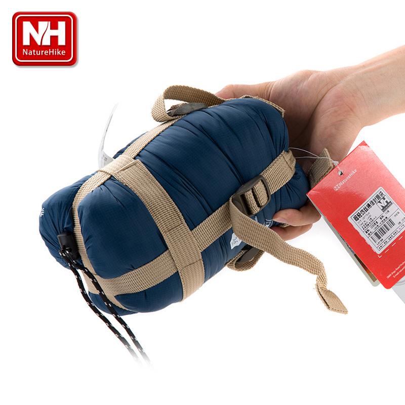 Спальный мешок NatureHike-NH naturehike/nh NH15S003-D