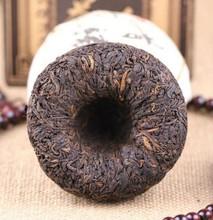 Free Shipping Wholesale 2012 yr Yunan Organnic Ripe Puer Tea Chinese Tuo Cha Health 100g Pu