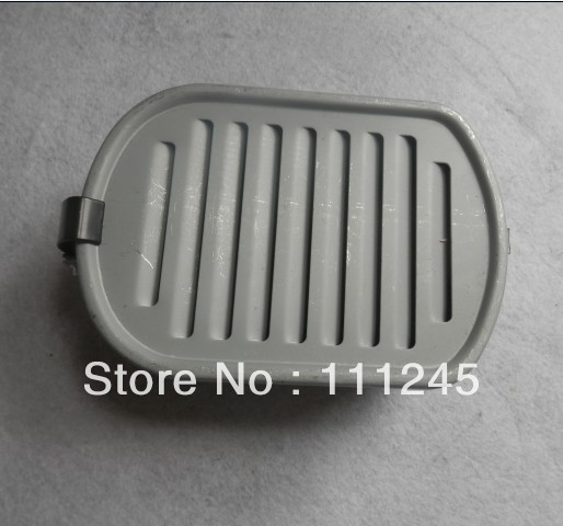 AIR FILTER BOX ASSEMBLY SQUARE COMBO FOR EY15 EY20 183CC 4 CYCLE 3.5HP 5HP MOTORS FREE SHIPPING CHEAP AIR CLEANER W/ FOAM(China (Mainland))