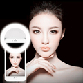 ITimo 36 Leds Mini Smartphone For iPhone IOS Android Cell Phone Camera Fill Light Portable LED