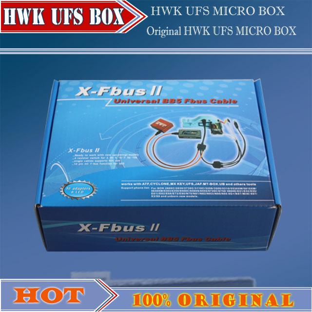 X-fbus II универсальный Fbus