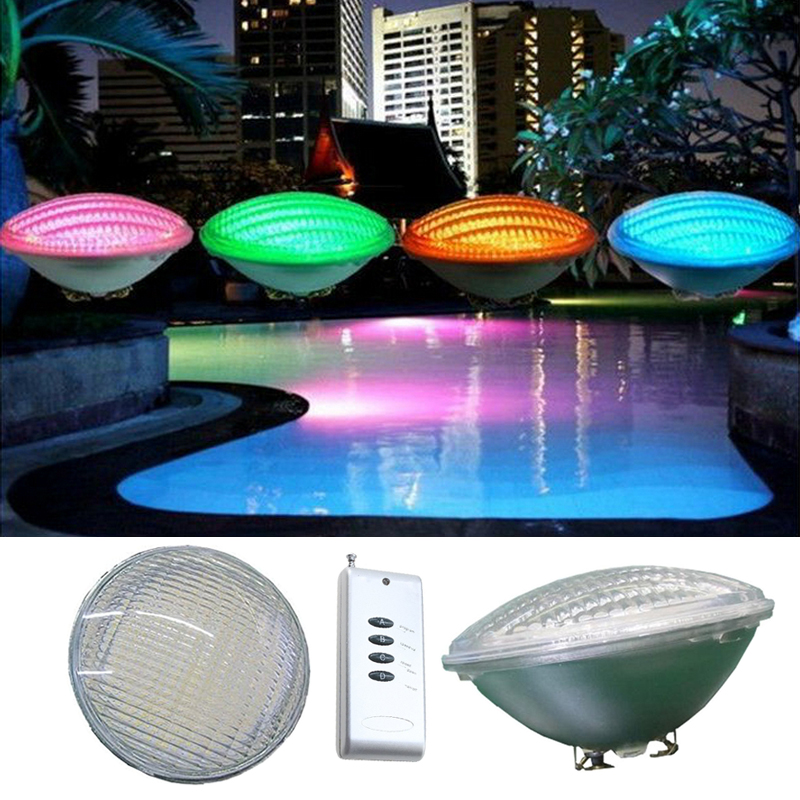 Par56 Led Swimming Pool Light 28 Images Led Swimming Pool Bizgoco Wyzm 120v 35w Color