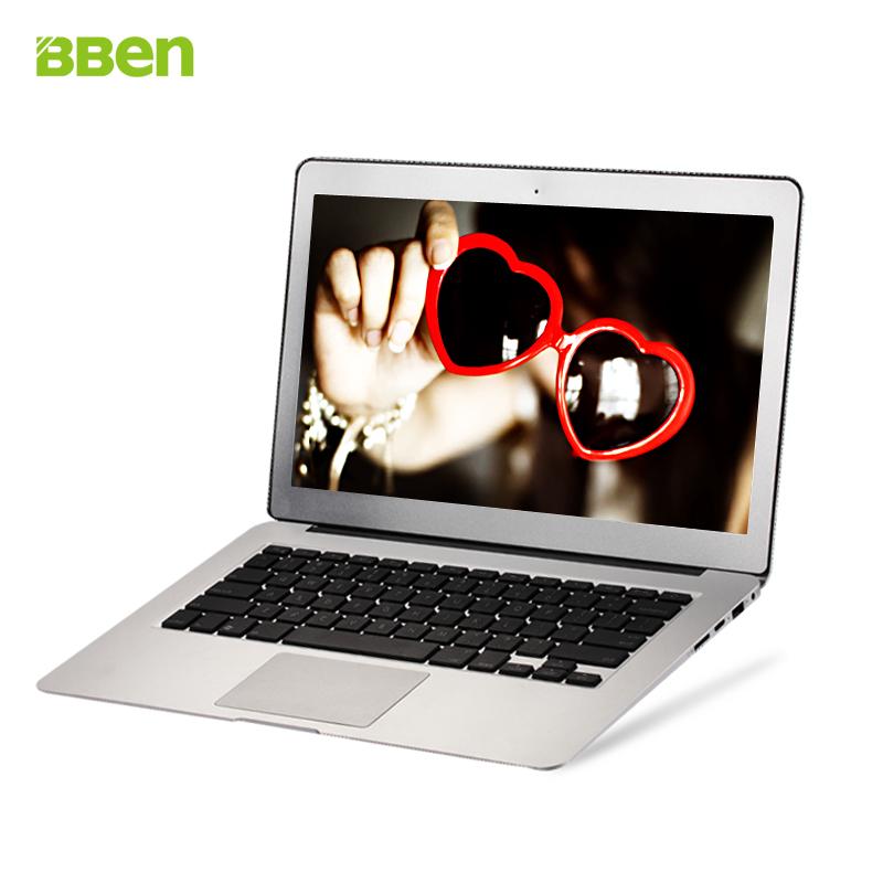 13.3inch Laptop Computer 2GB 64GB i5 cpu Win10 OS Notebook Netbook Ultrabook Webcam wifi 7.4V 7000mAH Free shipping(China (Mainland))