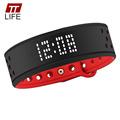 TTLIFE Men Women Brand Smart Bracelet Waterproof IP57 Call Reminder Smart Wristband Fitness Tracker Smart Watch