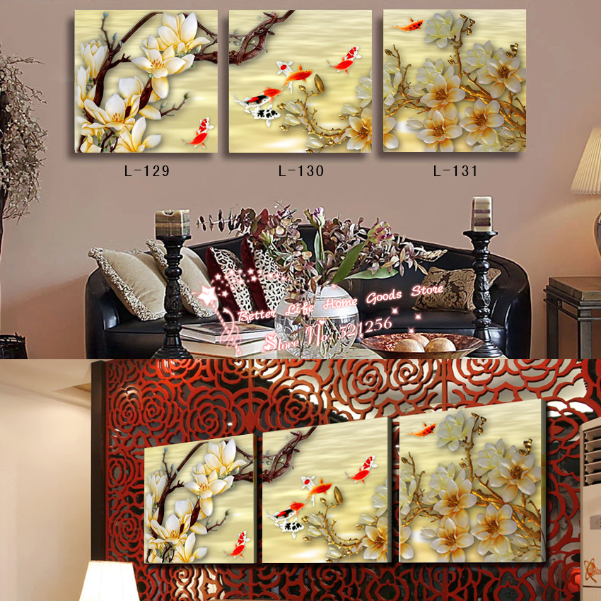 Buy modern wall art home decoration for Home goods decorations