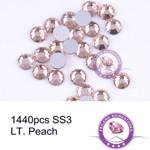 LT. Peach SS3